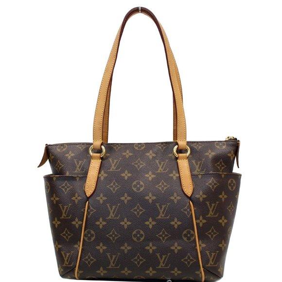 Louis Vuitton Handbags - LOUIS VUITTON TOTALLY PM MONOGRAM CANVAS SHOULDER